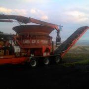 Morbark 1200 tub grinder - 3