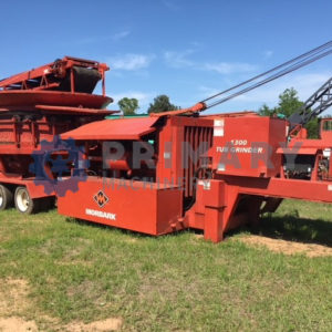 Current Inventory | Industrial Equipment | Primary Machinery