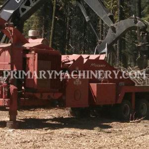 2387PH- 1991 Morbark 6036 | Primary Machinery