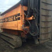 2010 doppstadt 3060k shredder for sale - 1