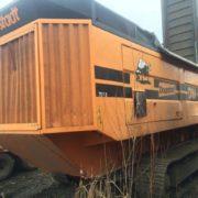 2010 doppstadt 3060k shredder for sale - 8